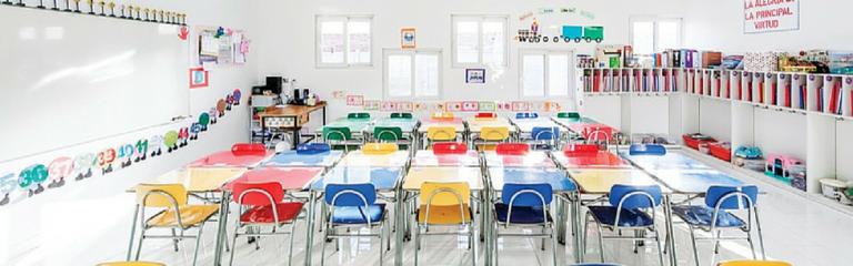 Kindergarten Kingdom
