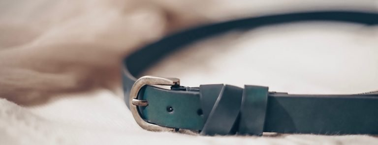Does Your Belt Fit?