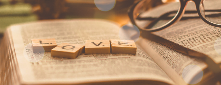 What Is God's Love Language?