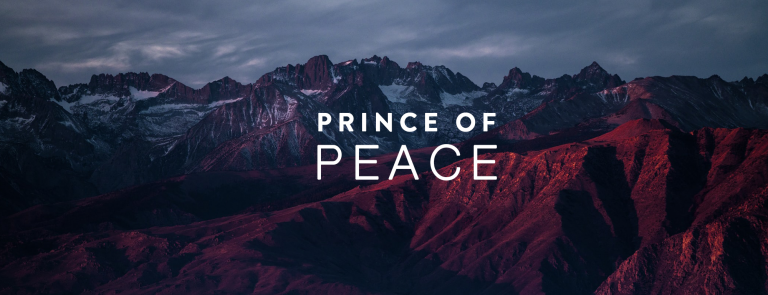 What Gives You Peace?